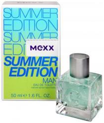 Mexx Summer Edition Man 2014 EDT 50ml