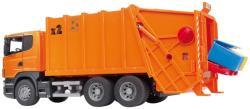 BRUDER Masina de gunoi Scania (3560)