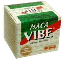 Vibe Maca 100x