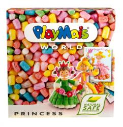 PlayMais WORLD - Hercegnők