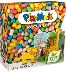 PlayMais WORLD - Dzsungel