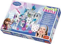 Trefl Jégvarázs királyi kastély