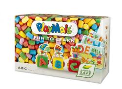PlayMais FUN TO LEARN - Az ABC