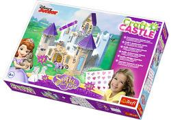 Trefl Szófia hercegnő papír kastély