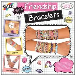 Galt Express Yourself Mega barátság karkötő készlet