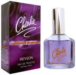 Revlon Charlie Urban Energy EDT 50ml