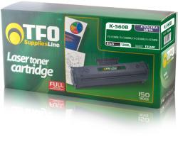 Compatibil Kyocera TK-560K Black (1T02HN0EU0)
