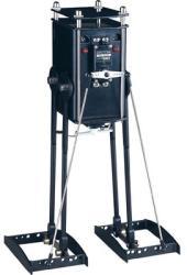 AREXX YETI Programozható lépegetőrobot