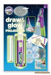 Brainstorm Glow rajzos kivetítő
