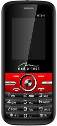Media-Tech DoublePhone MT847