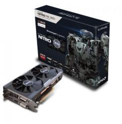 SAPPHIRE Radeon R9 380X NITRO 4GB GDDR5 256bit PCIe (11250-01-20G)