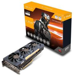 SAPPHIRE Radeon R9 390X OC 8G GDDR5 512bit PCIe (11241-02-20G)