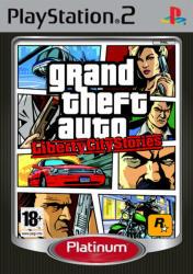 Rockstar Games Grand Theft Auto Liberty City Stories [Platinum] (PS2)