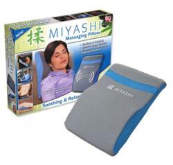 Miyashi Pillow