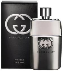 Gucci Guilty pour Homme EDT 150ml