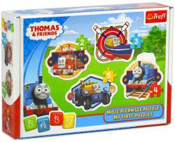 Trefl Baby Classic: Thomas és barátai (36066)