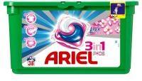 Ariel Active Gel Mosókapszula 38db