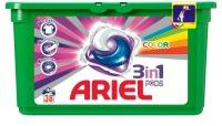 Ariel Color Style Mosókapszula 38db