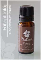Blueberry Fahéj Illóolaj 10ml