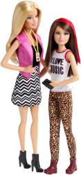 Mattel Barbie si Surorile ei: Barbie & Skipper (CGF36)