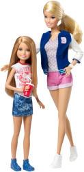 Mattel Barbie si Surorile ei: Barbie & Stacie (CGF35)