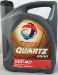 Total Quartz 9000 5W-40 (5l)