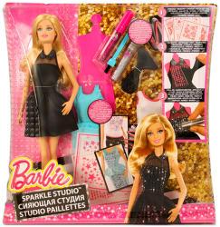 Mattel Barbie Sparkle Studio (CCN12)