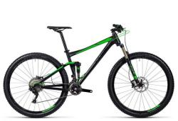 CUBE Stereo 120 HPA SL (2016)
