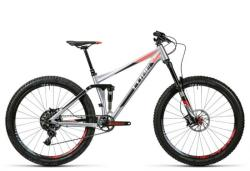 CUBE Stereo 140 HPA SL (2016)