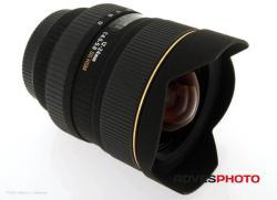 SIGMA 12-24mm f/4.5-5.6 EX DG HSM II (Sony/Minolta)