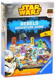 Ravensburger Star Wars: Rebels - kalandjáték