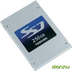 """Toshiba 2.5"""" 256GB SATA 3 THNSNJ256GCSU"""