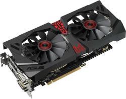 ASUS Radeon R9 380X 4GB GDDR5 256bit PCIe (STRIX-R9380X-4G-GAMING)