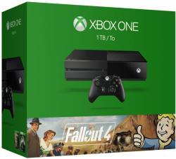 Microsoft Xbox One 1TB + Fallout 4