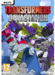 Activision Transformers Devastation (PC)