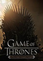 Telltale Games Game of Thrones Season 1 (PC)
