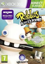 Ubisoft Raving Rabbids Alive & Kicking [Classics] (Xbox 360)