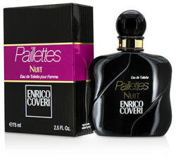Enrico Coveri Paillettes Nuit EDT 75ml
