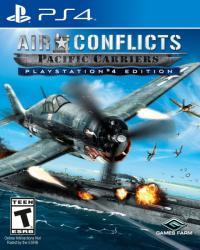 Kalypso Air Conflicts Pacific Carriers (PS4)
