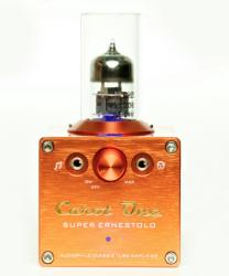 Carot One Super Ernestolo