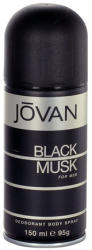 Jovan Black Musk for Men (Deo spray) 150ml
