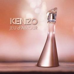 Kenzo Jeu d'Amour EDT 50ml Tester