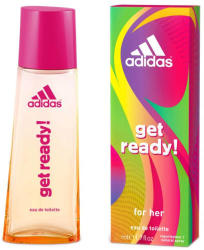 Adidas Get Ready! for Women EDT 30ml