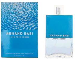 Armand Basi L'Eau pour Homme EDT 125ml