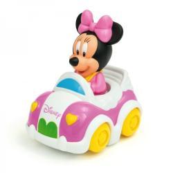 Clementoni Masinuta muzicala Minnie Mouse (CL14660)