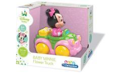 Clementoni Minivehicul Minnie Mouse (CL14977)