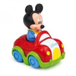 Clementoni Masinuta muzicala Mickey Mouse (CL14391)