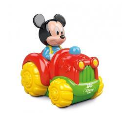 Clementoni Minivehicul Mickey Mouse (CL14976)