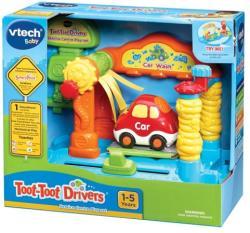 VTech Toot-Toot Spalatorie (VT152603)