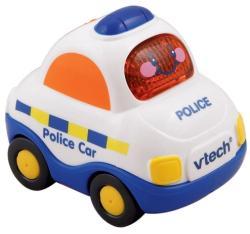 VTech Toot Toot-Masinuta de Politie (VT119903)